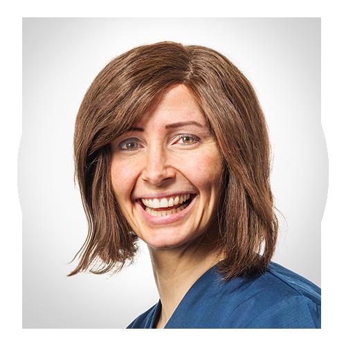 Dr. Sabrina Weth