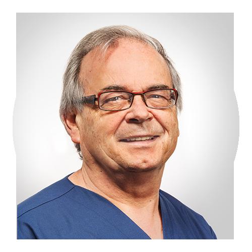 Dr. Uwe Weth
